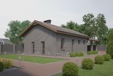 Готовые проекты гаражей для загородного дома гаражи железные иваново